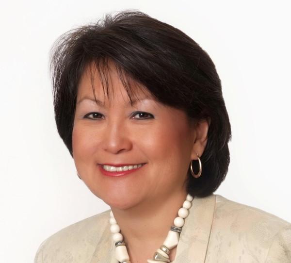 Keiko Hsu